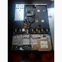 Сервер Dell poweredge R410