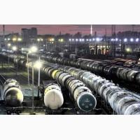 Нефтепродукты (мазут, бензины, дизтопливо и газ) на экспорт, Житомирская обл