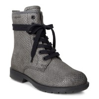 Ботинки высокие ecco bendix junior зимові оригінал р.33, 34, 35, 36