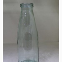 Молочные бутылки СССР 1 Л, О, 5 Л - 30 штук