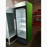 Холодильный шкаф интер 400 Т б у, Холодильные шкафы б у, шкаф витрина б/у