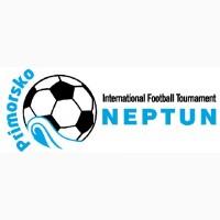 Футбольный турнир в Приморско лето 2020 для детей и юниоров