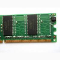 DDR1 256 МБ 333 МГц (PC2700)