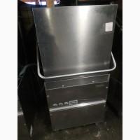 Посудомойка купольна б/у DIHR HT 12 бу посудомойка для кафе ресторана машина посудомоечная