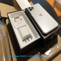 Apple iphone 11 pro Max 512GB WhatsApp: +12343010493
