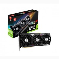 Видеокарта Gigabyte GeForce RTX 3070 GAMING OC 8GB нова внаявності