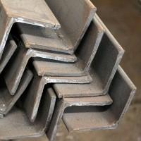 Уголок стальной 63х63х5, 0 мм