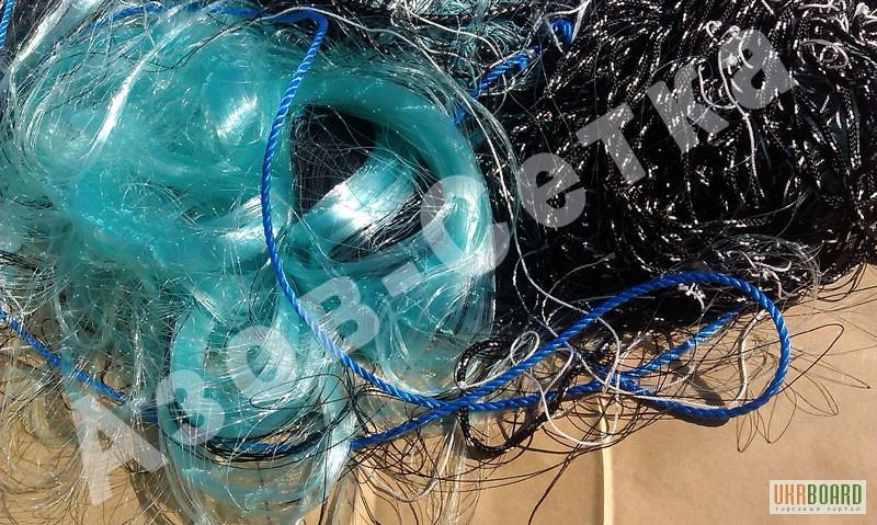 ряжевые сети рыболовные