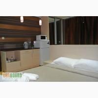 Мини-отель СадОк посуточная и почасовая аренда