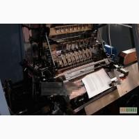 Ниткошвейные машины для книжного производства, ниткошвейка Бремер, Фреция, Астроник