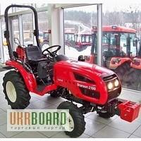 Мини-трактор Branson-2100