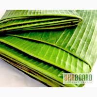 Банановые листья, 500г