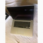 Apple MacBook Pro 15 Retina Display