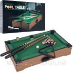 Настольная игра мини бильярд Mini Pool Table