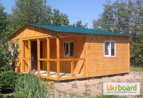 Строительство дачных домов под ключ в, москве