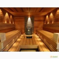Двери и окна деревянных бань