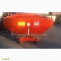 Разбрасыватель удобрений на 1000 кг фирмы Woprol (польша)