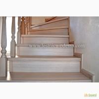 Изготовление и установка Лестниц, Дверей и прочего в Одессе из дерева
