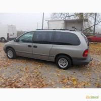 Dodge Caravan 3.0, Chrysler Voyager 3.0, 99-00 - коробка-автомат 4ст