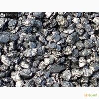 Уголь. Угольный брикет