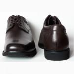 305 мм Florsheim Shuttle кожаные туфли мужские коричневые