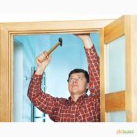 Способы монтажа дверных наличников г.Кривой Рог