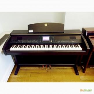 Цифровое фортепиано YAMAHA Clavinova CVP-403
