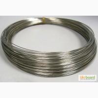 Проволока пружинная диаметр 2, 0 мм ГОСТ 9389-75 В-П-П
