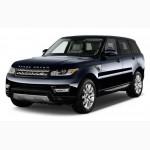 Ремонт дизелей Land Rover (Range Rover, Discovery, Defender, Freelander, Range Rover Evoqu