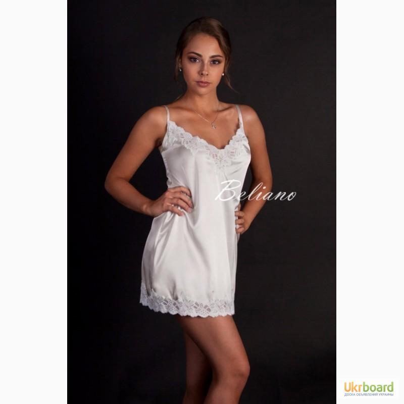 Шелковая ночная рубашка (ночнушка) кремового цвета. Натуральный шелк. Продам    купить 7f3773df27b62