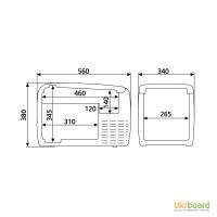 Компрессорный автохолодильник Waeco CoolFreeze CDF 35