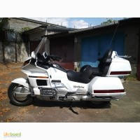 Мотоцикл Honda Gold Wing 1500