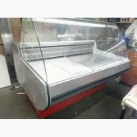Витрина холодильная Росс Siena -5+5 С
