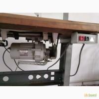 Продам б/у швейную машинку pfaf 1245