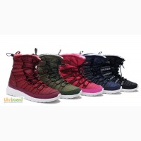 Nike Roshe Run Hi Sneaker Boot