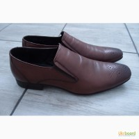 Туфли кожаные Carnaby