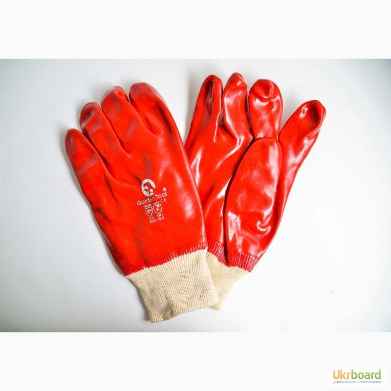 Продажа рабочих перчаток как бизнес