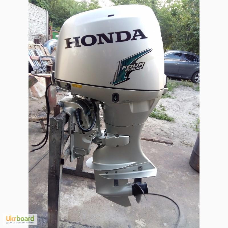 хонда в санкт-петербурге мотор лодочный мотор