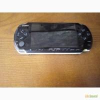 Продам ігрову приставку SONY-PSP-3004