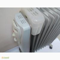 Радіатор масляний, продам дешево батарею - ALESI, ціна, фото