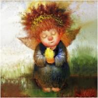 Купить Заказать копию картины Чувиляевой
