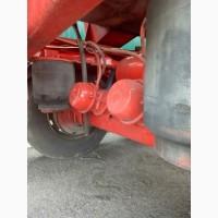 Цистерна полуприцеп Rohr TAL-LM 28.5
