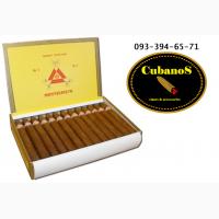 Сигары Montecristo 2