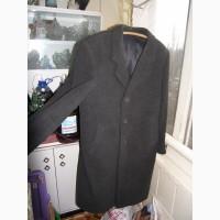 Пальто зимн МУЖ ратиновое, индпошив, размер 48-50, Пальто демисезон польское, размер 48-50