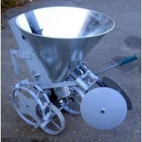 Картофелесажалка Картофелекопалка 1-рядная. Привод от колес. Доставка