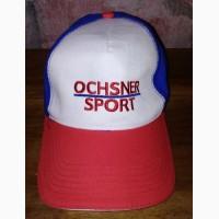 Детская бейсболка Ochsner sport