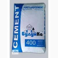 Цемент ПЦ400-ПЦ500 с доставкой по Харькову! Выгрузим
