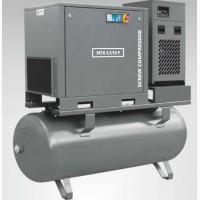 Винтовой компрессор WALTER SKTG 5.5 P COMBO