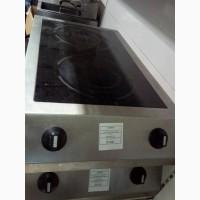 Б/у Плита индукционная настольная 2 конф. BARTSCHER