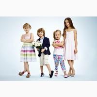 Интернет-магазин товаров с Европы Торгбаза. Детская одежда